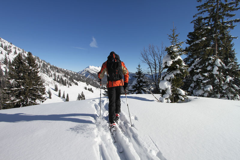 Winterwandern Lofer